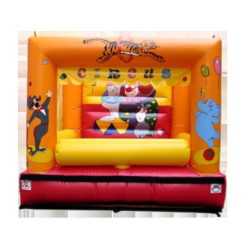 mini-circus